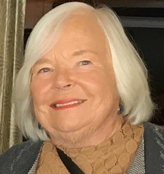 Meet our member - Carol DeLauder