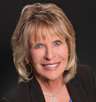 Meet our member - Susan Steely