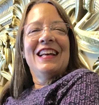 Meet our member - Linda Contreras